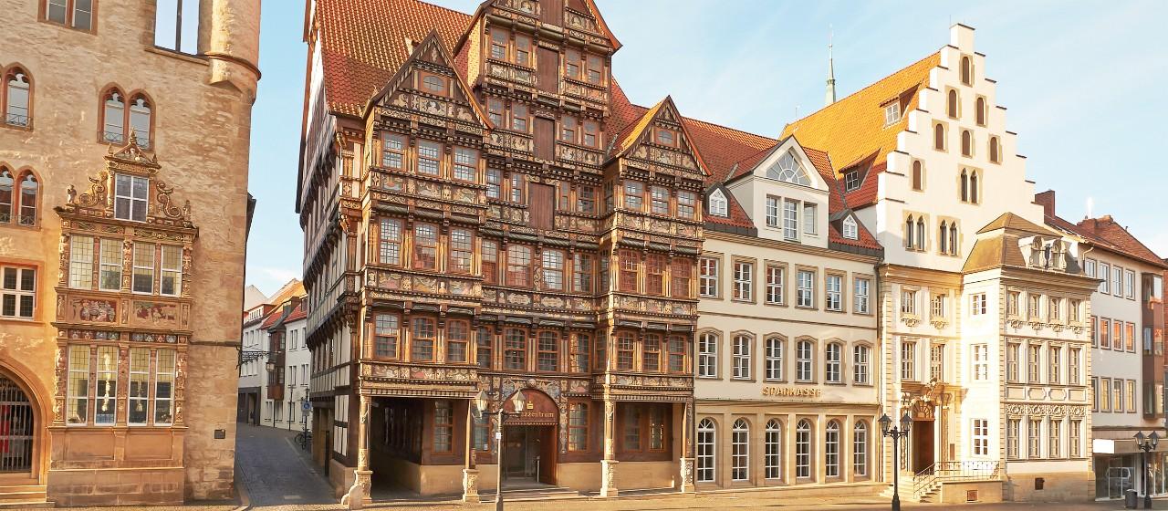 Finanzzentrum Hildesheim